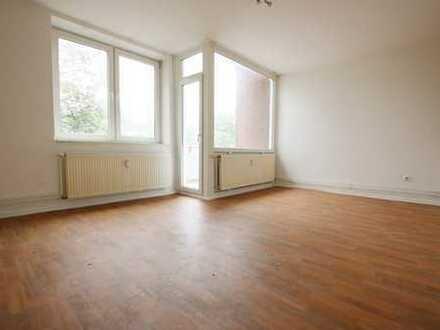 Wohnfreundliche 2-Zimmer mit Balkon in Vahrenheide
