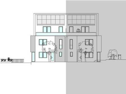 Vorankündigung: Vermietung einer Doppelhaushälfte mit Fernblick über das Grötzinger Pfinztal