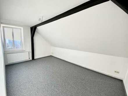 Renovierte 3-Zimmerwohnung mit traumhaftem Ausblick
