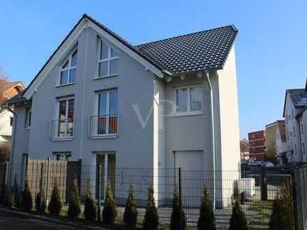 Moderne Doppelhaushälfte in Geismar mit 6 Zimmern