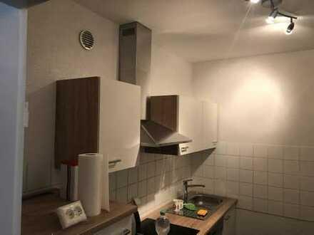 Neugründung 3er WG in vollständig renovierter Wohnung im EG