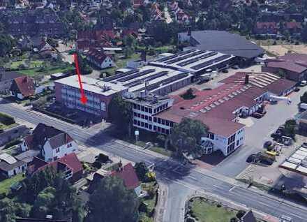 140 qm bis 200 qm Praxis- oder Bürofläche in Achim (Bierden)