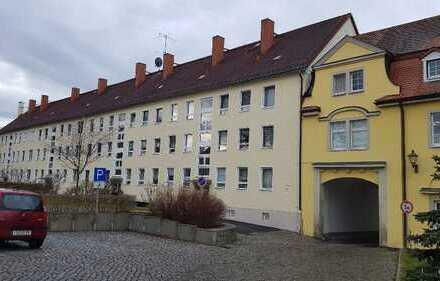 Kapitalanlage oder Eigennutzung 1-Zimmer Wohnung in Weißenborn nach Renovierung nicht vermiet