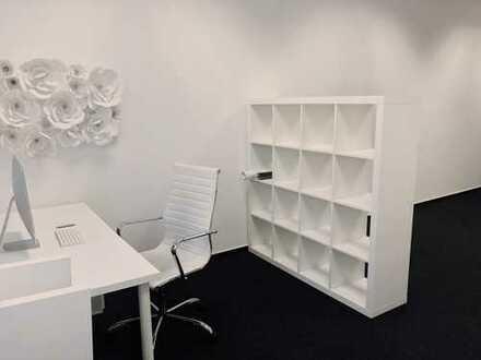 Wunderschönes helles Büro in Offenbach wegen Firmensitzverlegung abzugeben