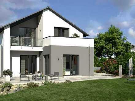 Jetzt die Zukunft sichern - Bauen Sie mit uns Ihr Traumhaus