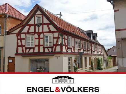 Wohn- und Geschäftshaus in Sprendlingen