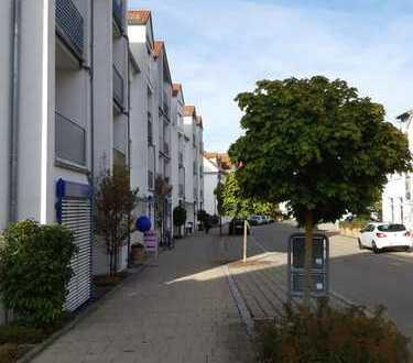 Attraktive Büro-/Gewerbeeinheit im Zentrum von Warthausen zu vermieten