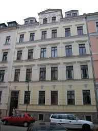 Schöne 2 1/2 Zimmer Wohnung in Leipzig, Zentrum-West