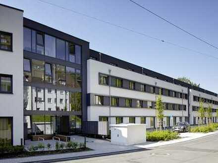 City Campus Siegen: Leben.Studieren.Wohnen