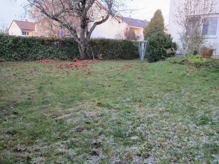 Schöne 3-Zimmer-Wohnung mit Terasse und Garten in Gerlingen