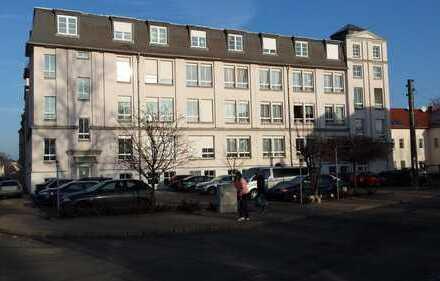 Ein schönes 1 Zimmer Appartement in Zwickau (Kreis), Crimmitschau