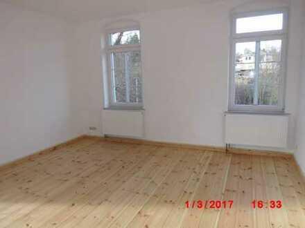 4 Raumwohnung in ruhiger und grüner Lage von Bautzen + Balkon + Badewanne