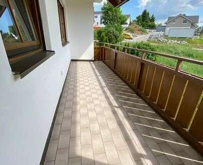 Gemütliche, helle 3-Zimmerwohnung in guter Lage von Kirchheim