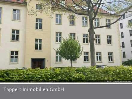 Köln-Junkersdorf, helle 4 Zimmer-Wohnung mit Balkon (WE 24)