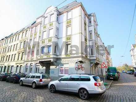 Zentrumsnahes Wohnen in Bremerhaven: Gut vermietetes MFH mit 7 WE als ideale Kapitalanlage