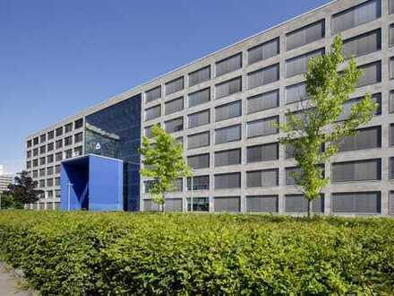 Ihre neuen Büroflächen im Campus Carré