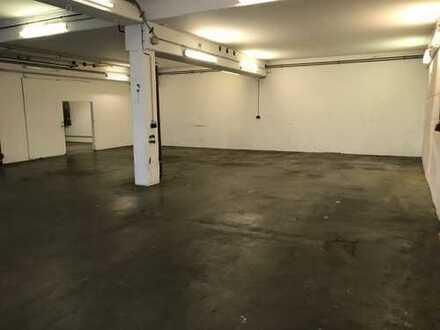 Remseck Halle 270 qm für Lager oder Oldtimer,(Keine Werkstatt)