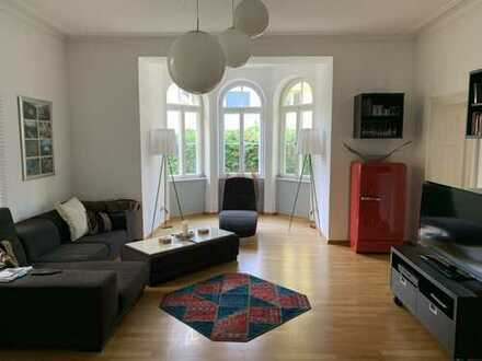 Helle 3,5 Zimmer Altbau Wohnung in super Lage von HD Neuenheim