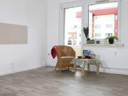 Selbst mitgestalten: 96 m²-Wohnung - 2 Balkone - große Küche mit Fenster - 2 Bäder