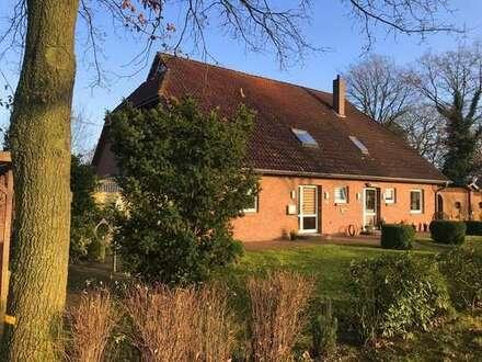 Doppelhaushälfte in ruhiger Lage von Wardenburg/Westerholt