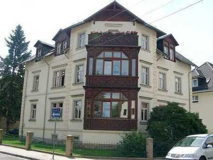 Kapitalanlage - Denkmalschutz-MFH in Dresden-Bühlau