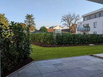 NEUBAU - Wohnung mit Terrasse, attraktive Sonderausstattung! (2.01)
