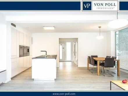 Exklusiver Wohnkomfort in neuwertiger Doppelhaushälfte