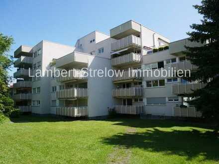*Lambert&Strelow* Wi-seitl. Biebricher Allee, großzügige 4 ZKBB-ETW zzgl. 18m² Hobbyraum + TG-Platz