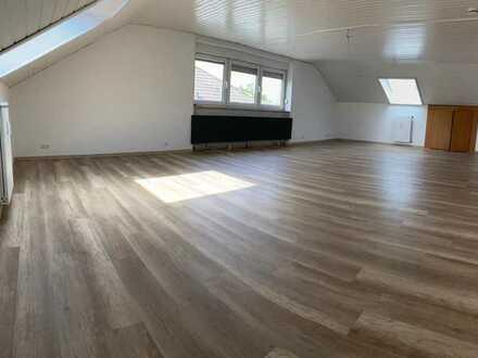 +++Wunderschöne, 95,5qm große 2-Zimmerwohnung mit neuer EBK sucht Mieter +++