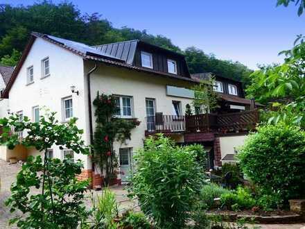 Gästehaus inmitten des Pfälzerwaldes mit drei Wohneinheiten Lindenberg - Kreis Bad Dürkheim