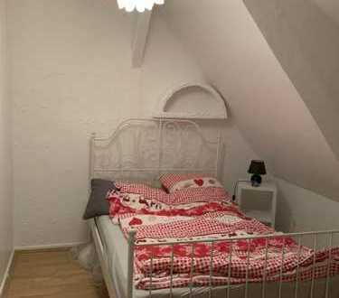 4-Zimmerwohnung in Soester Innenstadt