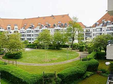 Gute Aufteilung - Wintergarten - Augsburg Univiertel