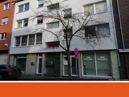 Individuelle planbare Praxis.- Büro.- oder Wohnfläche in OB-Sterkrade zu verkaufen !