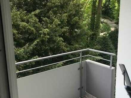 *Direkt am Kurpark* Appartement mit Balkon