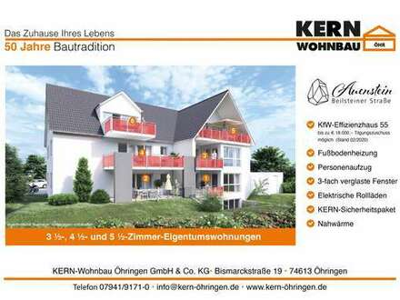 Verkaufsstart! 2,5 Zi.-Dachgeschoss-Wohnung mit Loggia WHG_05