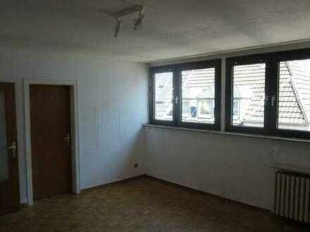 Gepflegte 2-Zimmer-Wohnung in Krefeld am Ende der Königstraße