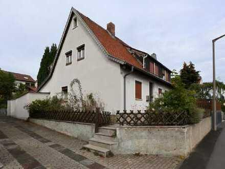 Haus mit Gestaltungsmöglichkeiten, inkl. Garten * keine Käuferprovision