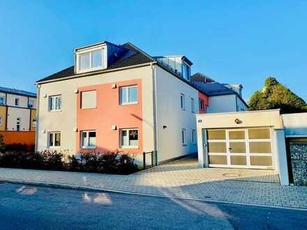 Moderner Wohntraum für Pärchen oder kleine Familien!