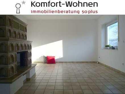 Lenneper Sahnestückchen! 3-Zimmer-Wohnung mit Balkon und Kamin im Zweifamilienhaus