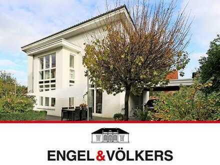 Feines Architektenhaus im Süden Oldenburgs!
