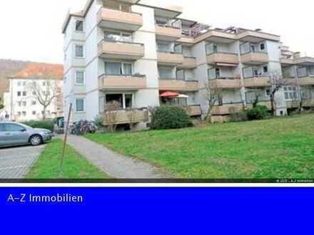 Möblierte Wohnung, nur 14 Minuten von der Stadtmitte Heidelberg entfernt