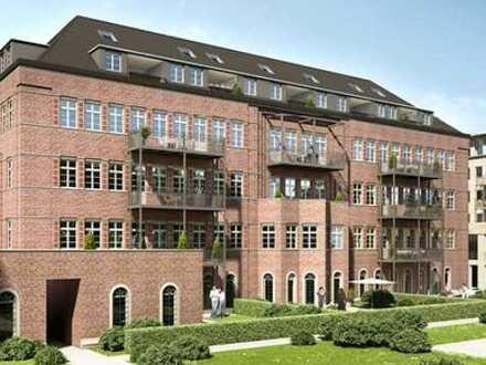 Quadriga-Carrée - Moderne Wohnung in exklusivem Stadthaus