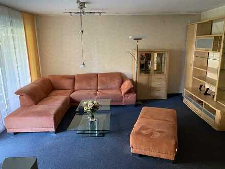 Schöne 3 Zimmer Erdgeschosswohnung mit Garten in Alt-Willich