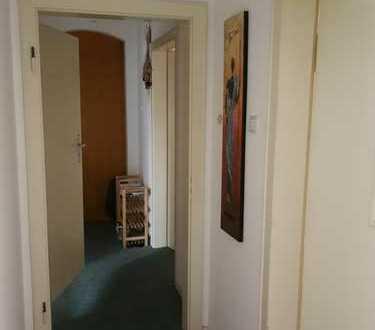 Zimmer in geräumiger 2er-WG in der Innenstadt