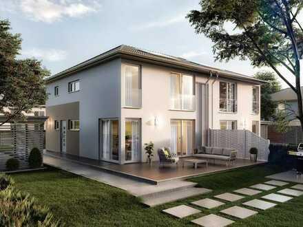Ein Haus zum Wohlfühlen mit Grundstück!