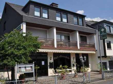 Pension und Café in Ernst an der Mosel