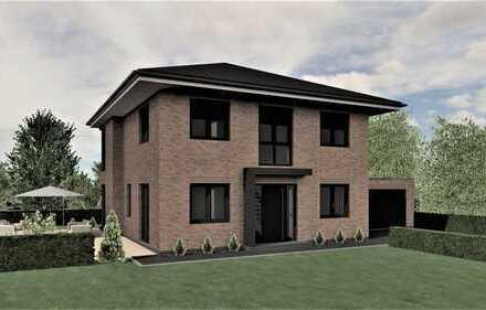 OBERNEULAND - Neubau einer familienfreundlichen Stadtvilla in zentraler Lage