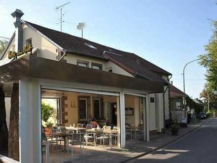 OBERLIMBERG : Seit 1992 bestehende HOTELLERIE mit Restaurant, 6 Gästezimmern und FEWO !