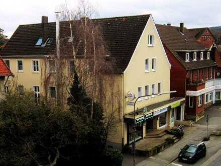 Zwei Zimmer Wohnung im Zentrum von Barsinghausen