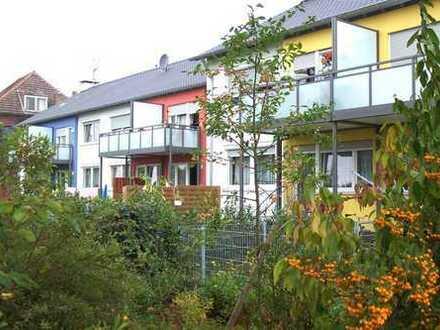 TOP Modernisiert: 2-Zimmer Wohnung mit Sonnenbalkon